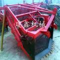 铜川大型链条药材挖掘机厂家