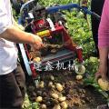 黔东南土豆收获机花生收获机厂家