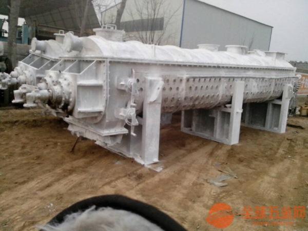 長期供應二手流化床干燥機