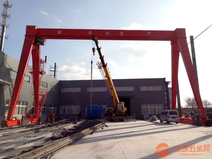克拉玛依市钢结构承轨梁轨道回收