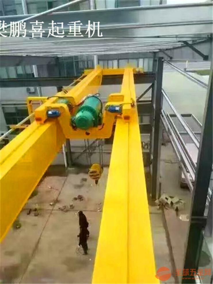 架桥机双梁起重机