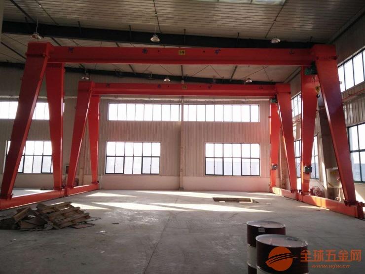 焦作武陟县2.8吨2.9吨钢结构承轨梁钢轨/轨道/钢