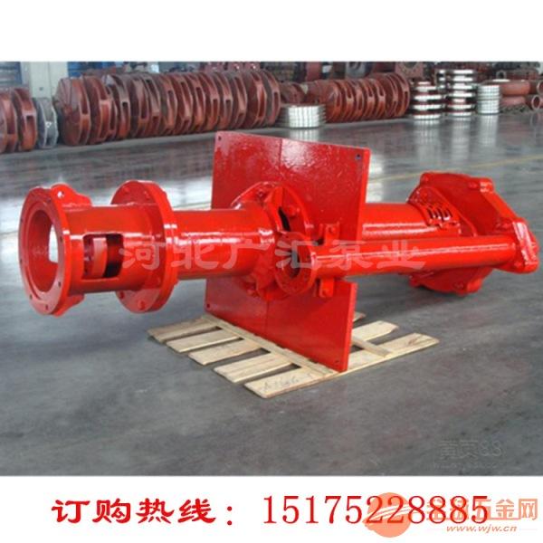 河源100RV-SP衬胶渣浆泵常见故障分析