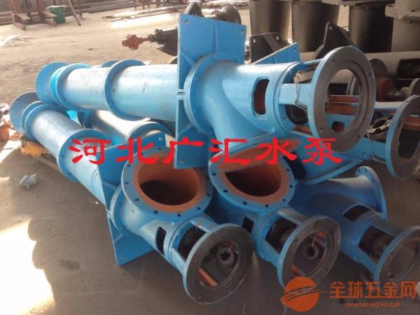 立式轴流泵/12寸农用水泵-销售服务为一体