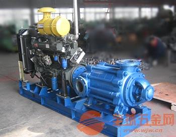 宜宾D155-67X6多级泵分类