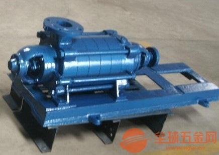 滨州D155-67X5多级泵分类