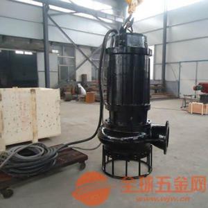 周口NSQ250-20-30抽沙泵创新服务