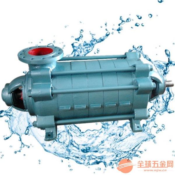 南宁D155-67X5多级离心泵型式及原理介绍