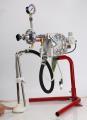 日本PD-40隔膜泵 旭大畏ASAHI油漆泵pd40代理