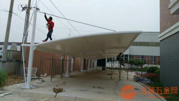 江门停车棚上海心悦膜结构有限公司;135245151