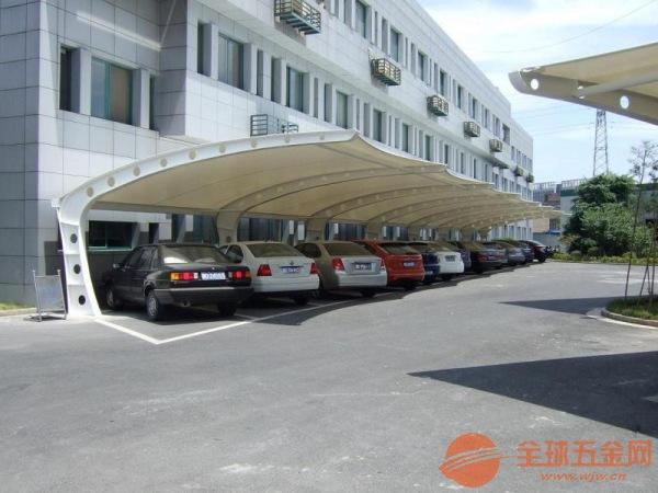 孝感膜结构停车棚上海心悦膜结构有限公司;13524515111