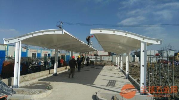 东海县 膜结构停车棚上海心悦膜结构有限公司;13524515111