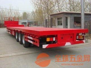 芜湖市鸠江区6.8米高栏车出租家具运输
