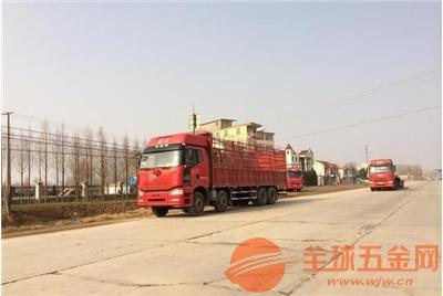 宁波市镇海区到珠海市斗门区有4米2高栏车 回程车出租