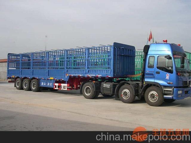 甘孜泸定县有4米2高栏车出租