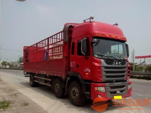 陇南徽县宏盛达物流有13米平板车 高栏车出租