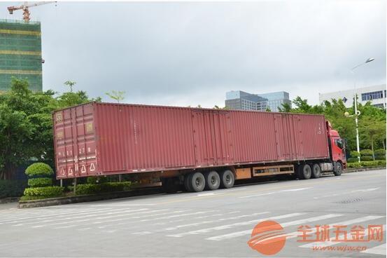 深圳南山附近有13米高栏平板车车出租价格优惠