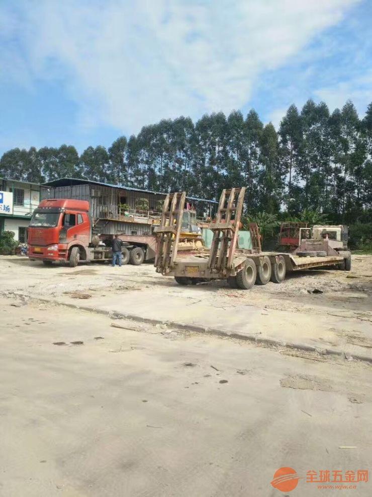 铜仁市万山区有13米平板车出租