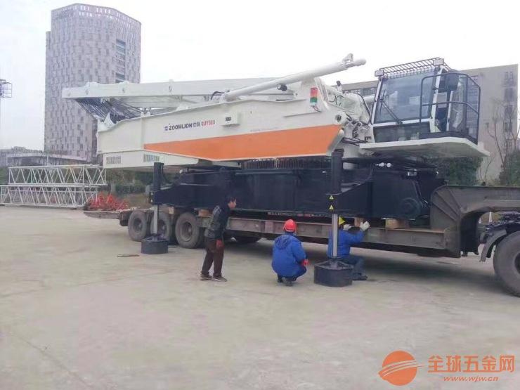 广东省佛山到马鞍山市雨山区有13米爬梯车出租