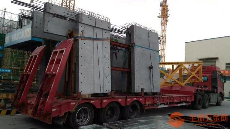 海西乌兰到全国各地有9米6高栏车出租物流运输