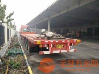 青岛城阳宏盛达物流有6米8高栏车 返程车出租