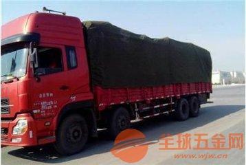 阜阳市颍东区有9米6高栏车出租