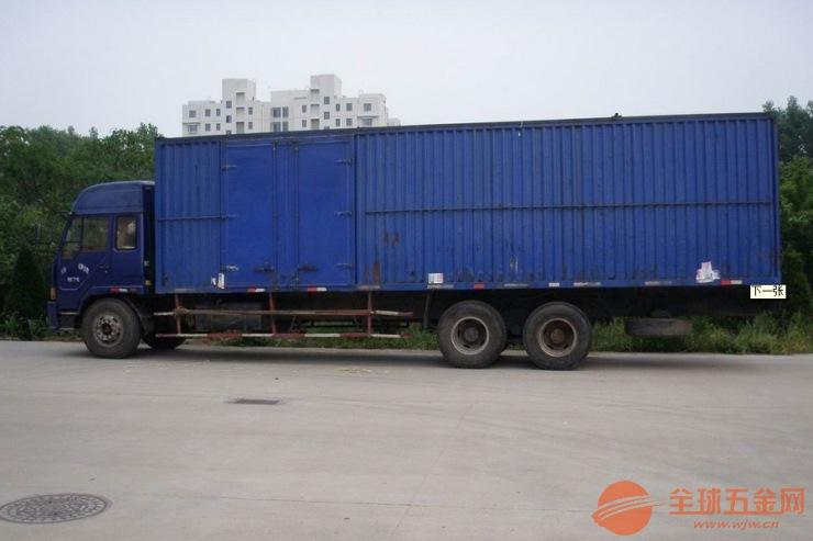 铜仁市沿河有13米平板车出租