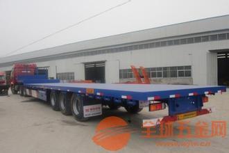 宁波市北仑区到珠海市香洲区有17米5平板车 厢车出租