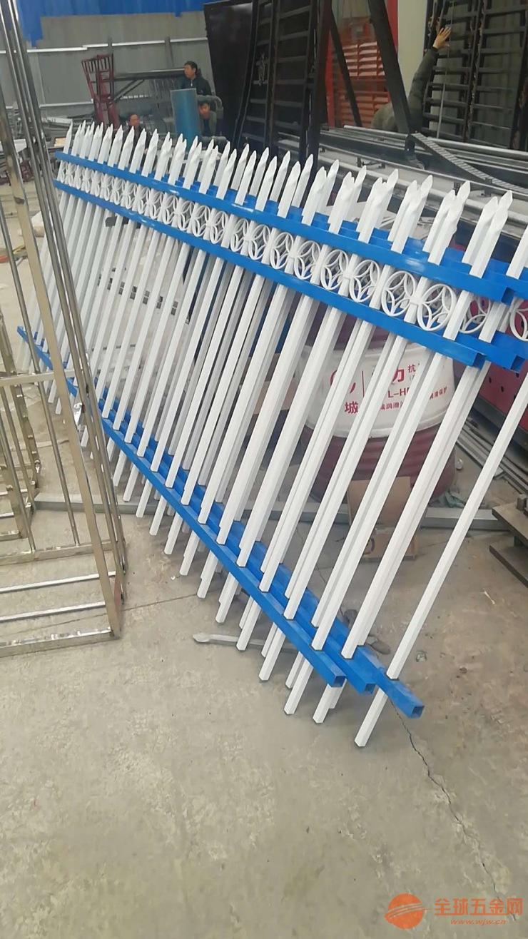 遵义铁艺栏杆、遵义铁艺大门、遵义锌钢栏杆、遵义锌钢围栏