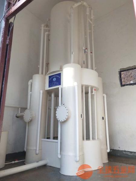 西安市一体化净水装置生产厂家