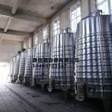 淄博100-1000L不锈钢红酒发酵罐定制厂家价格低