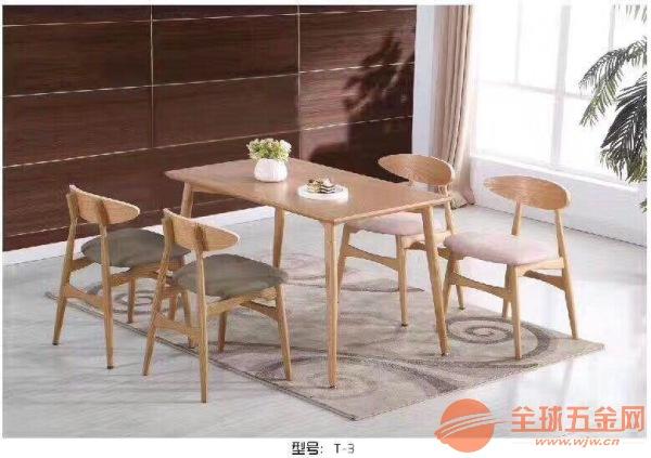 玉树藏族自治州小吃店咖啡店快餐桌椅批发代理
