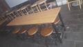 玉树藏族自治州小吃店咖啡店快餐桌椅现货速发