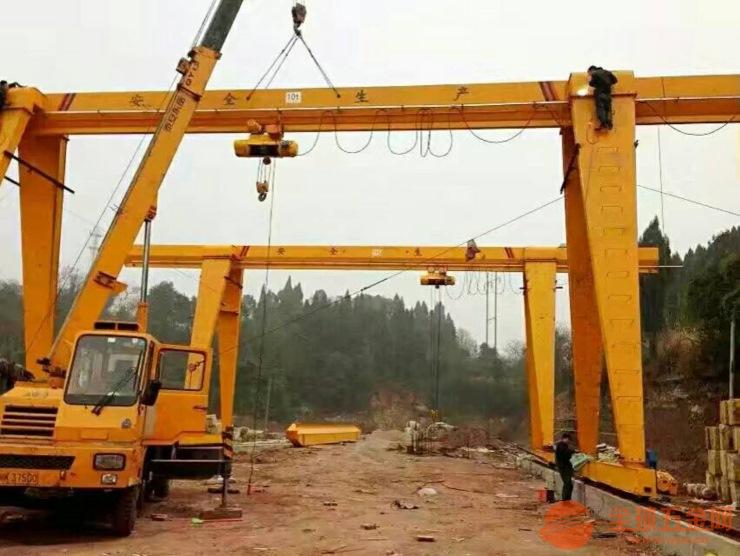 通化集安龙门吊厂家Q通化集安旋臂吊厂家,厂家推荐产品