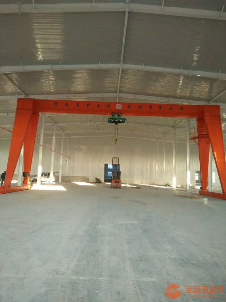 锦州凌河二手门式桥式起重机M二手龙门吊      二手调剂