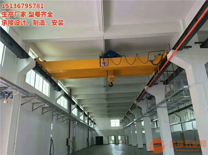 lhb型防爆电动葫芦桥式行吊年检/通用桥式行吊型号
