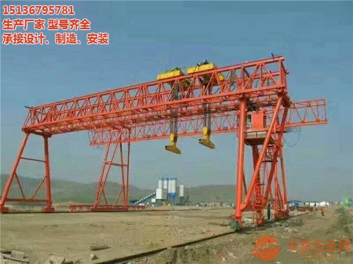 矿用电动单梁天吊生产厂家/防爆行吊型号