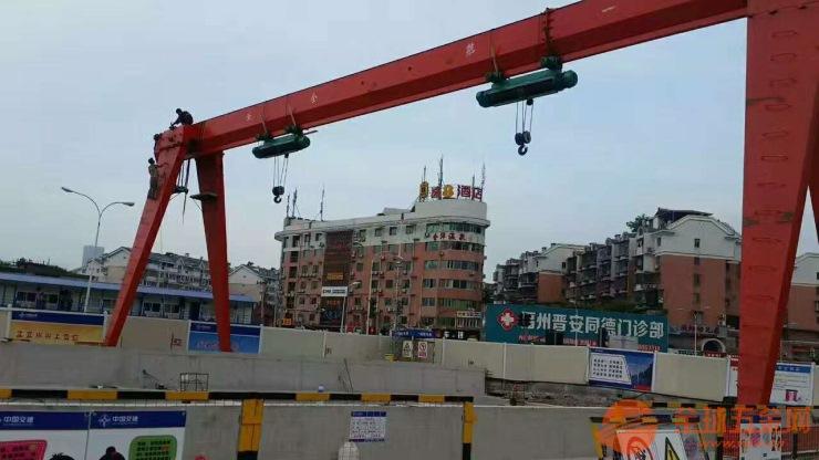 广阳8吨天车厂家T哪里卖天车Y天车价格在广阳