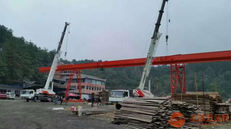 海门150T龙门吊多少钱Z行吊价格D航吊厂家H行车生产厂家在海门
