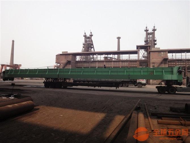 宿州泗县二手桥式起重机买卖