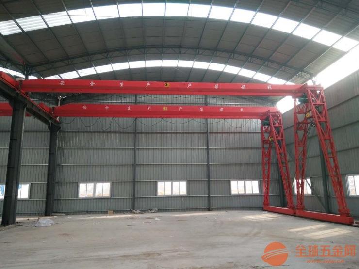 南昌谱二手30吨起重机龙门吊收售
