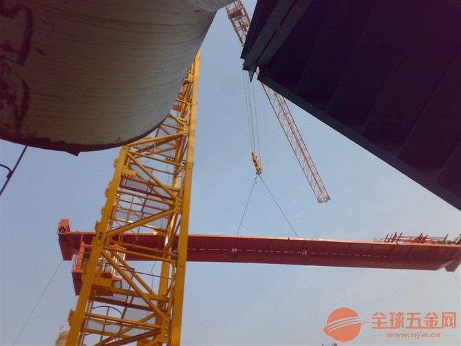 邢台市巨鹿县:二手43kg旧钢轨找哪家