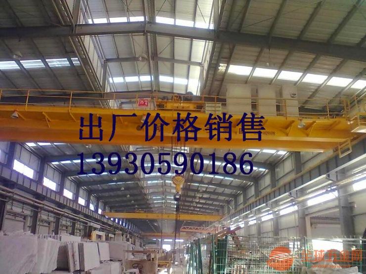 东光县二手起重机收售