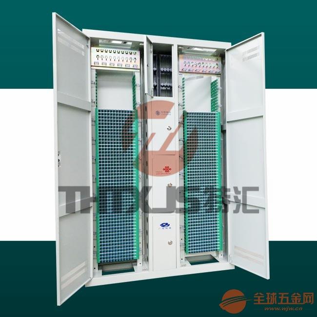 综合集装架(MDF/VDF/DDF/ODF综合柜)