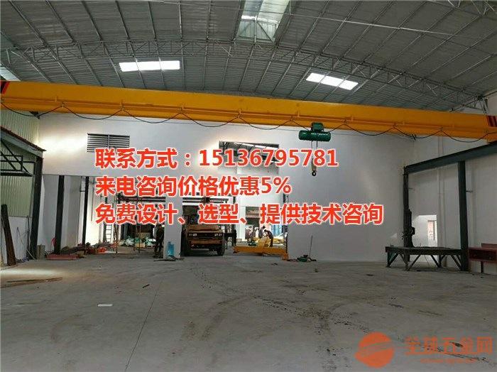 衢州衢江10t龙门吊航吊/电动葫芦/行车/升降平台图纸设计规范