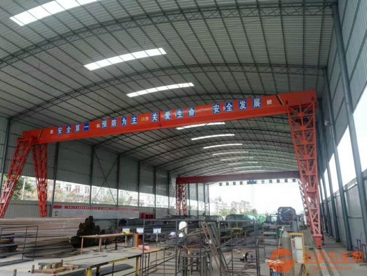 滁州定远县LH型电动双梁梁桥式起重机Q双梁天车道轨、弯钩螺丝哪里有在滁州定远县
