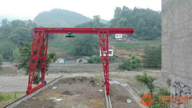 本溪溪湖哪里卖二手门式桥式起重机M二手架桥机二手回收