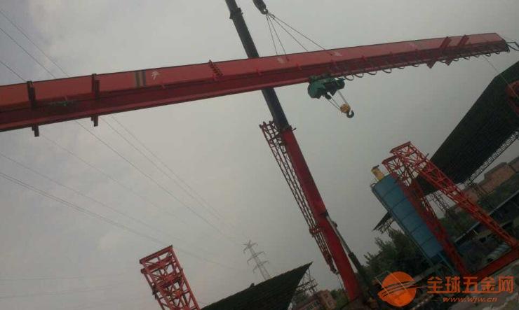 丽江永胜县二手行车K二手花架包厢框架龙门吊轨道旧的回