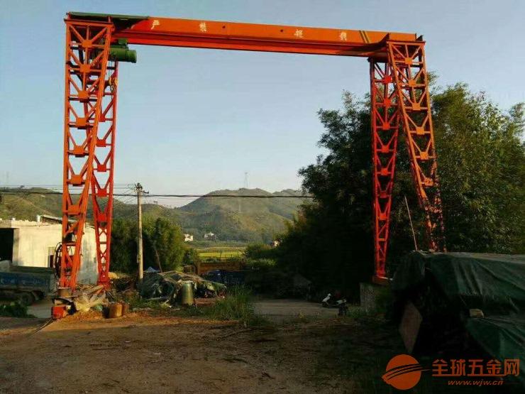 沈陽康平龍門吊/倒三角龍門吊/貨梯生產廠家在沈陽康平