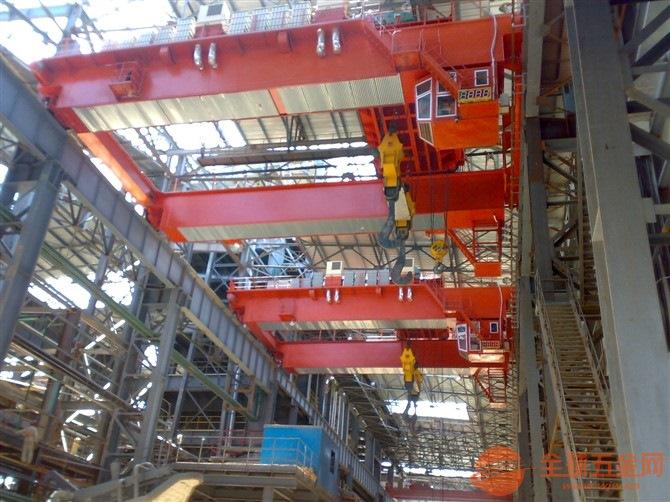 抚州宜黄县二手10吨双梁起重机在哪卖